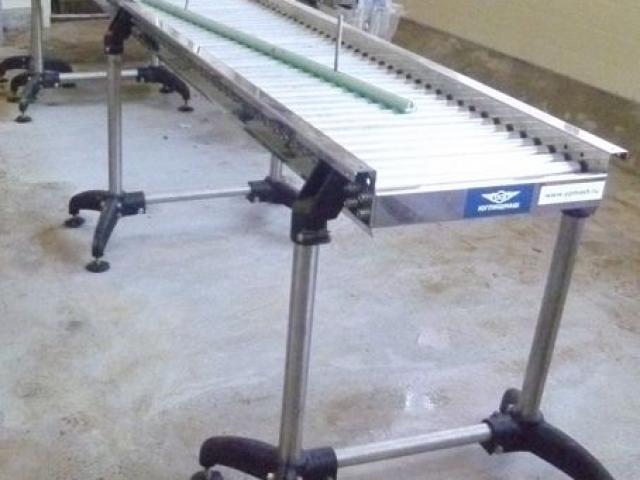 Рольганги в перми купить конвейер для сыпучих материалов
